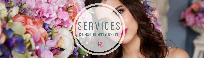 Stella Luna Skincare - Services