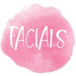 facials graphic
